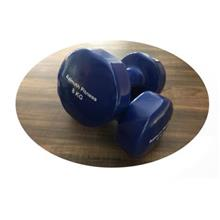 دمبل آذیموس  Dumbbell  8 kg model 091